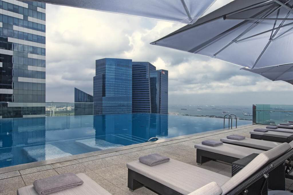 The Westin Singapore - by booking.com