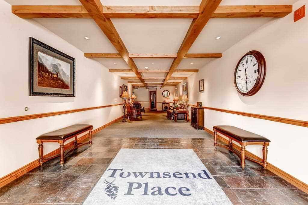 Townsend Place, Beaver Creek, Colorado, USA -by Booking.com