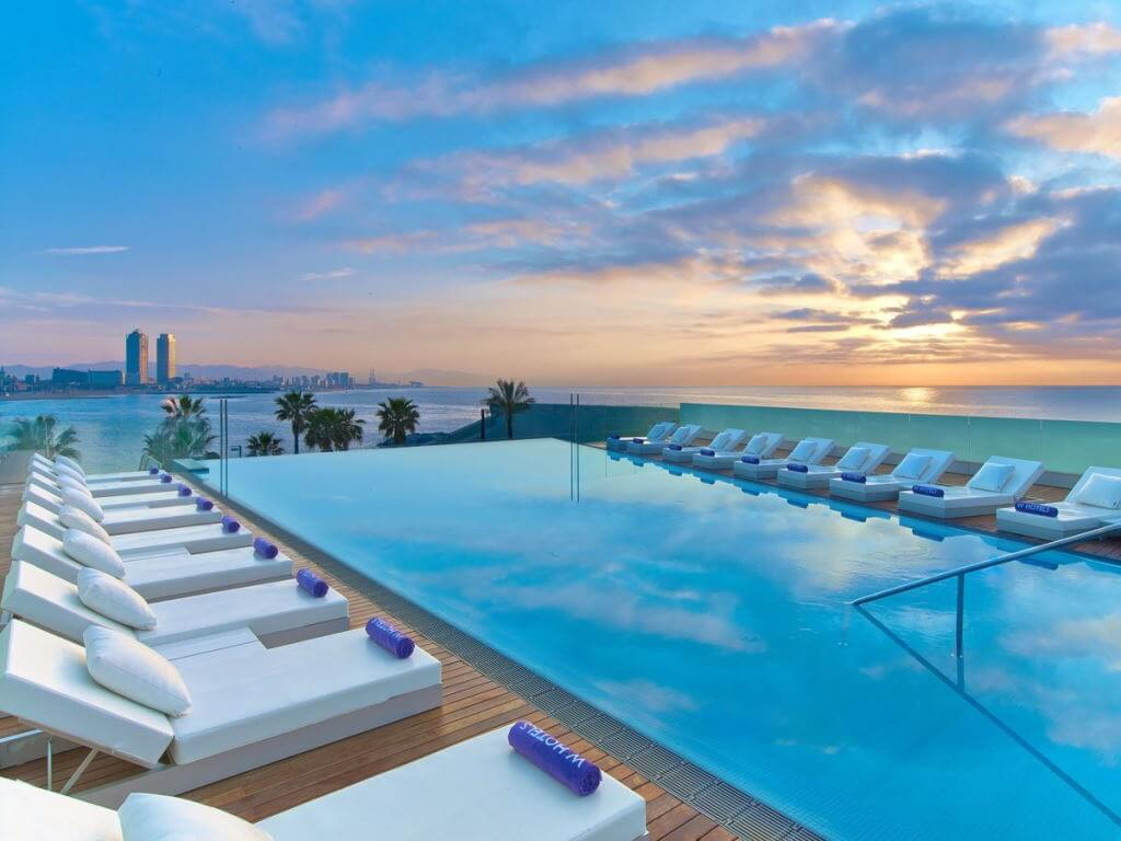 W Barcelona – by Booking.com