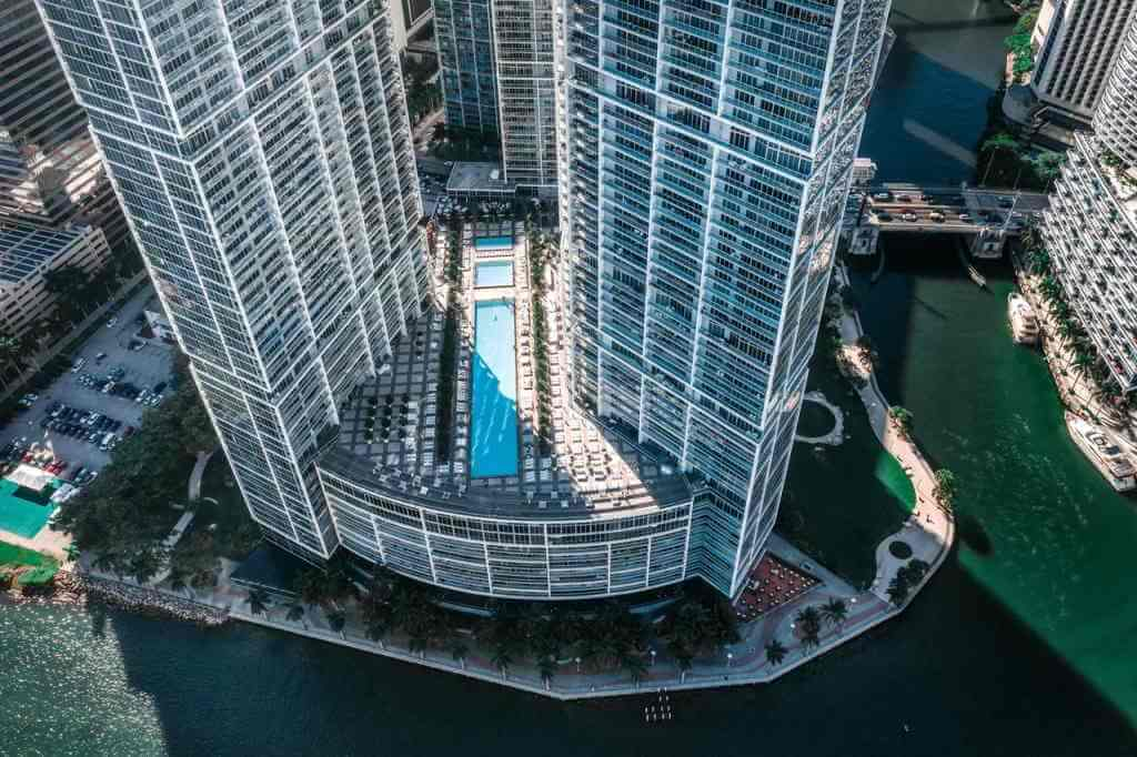 W Miami - by booking.com