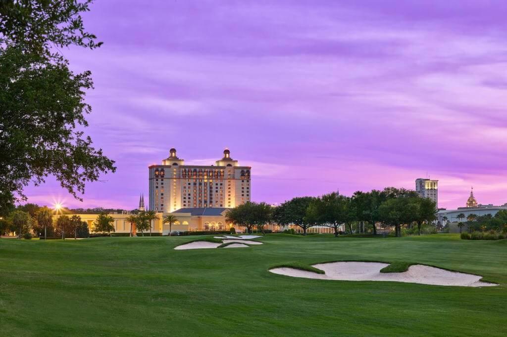 Westin Savannah Harbor Golf Resort & Spa, Savannah, GA - by booking.com