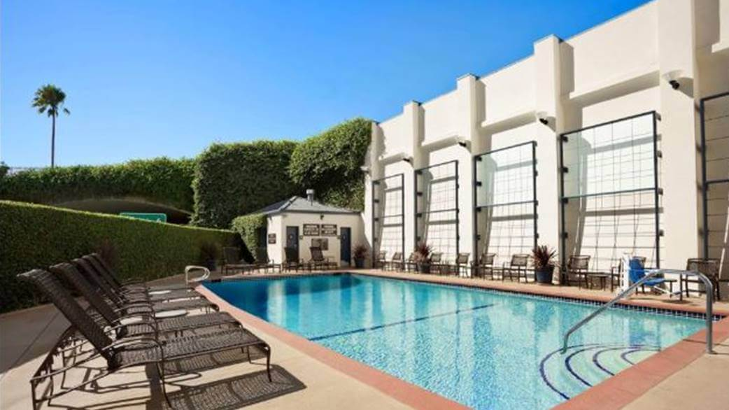 Wyndham Santa Monica At The Pier, Los Angeles By Booking com