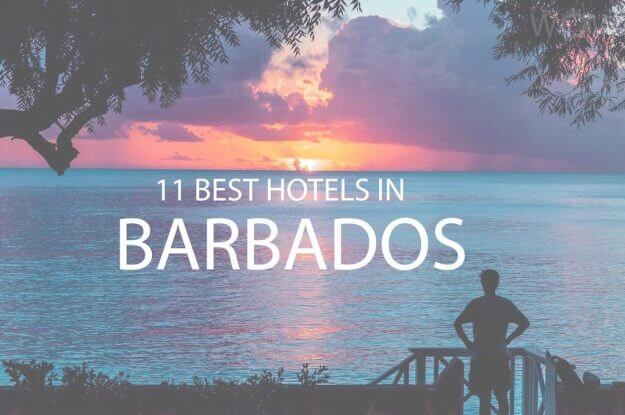 11 Best Hotels in Barbados