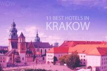 11 Best Hotels in Krakow
