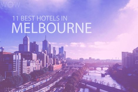 11 Best Hotels in Melbourne