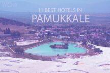 11 Best Hotels in Pamukkale, Turkey