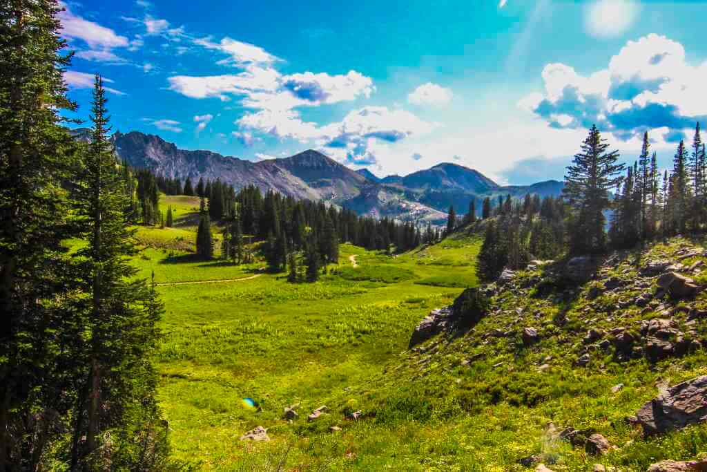 Alta Ski Resort, Utah, USA - by SpencerHanson/Flickr.com
