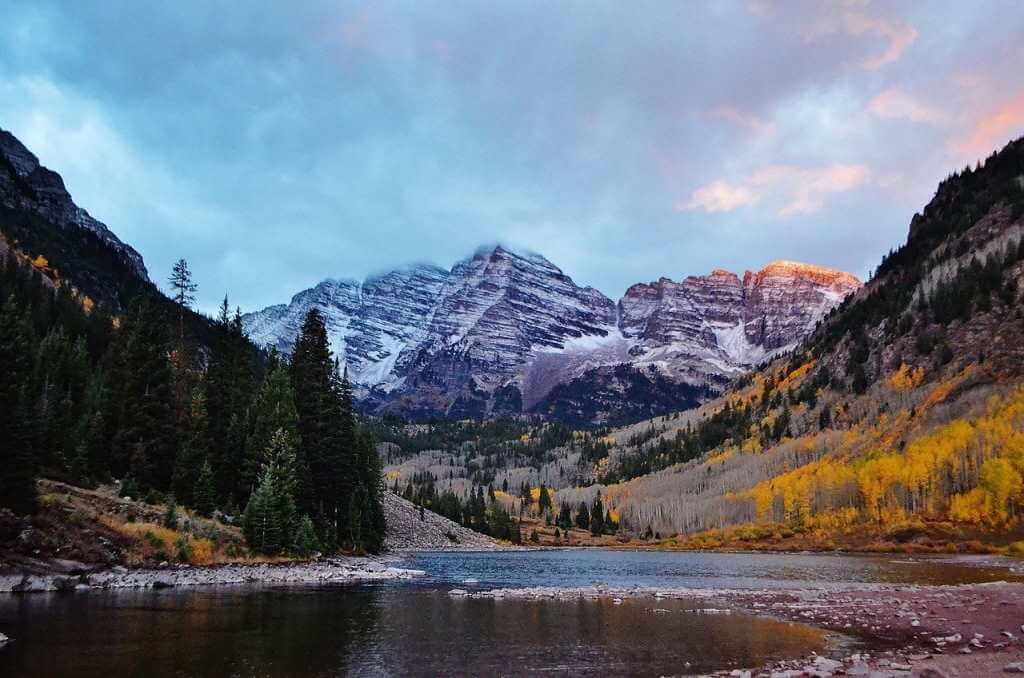 Aspen, Colorado, USA - by Abhardphoto/Pixabay.com
