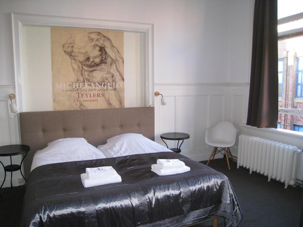 Bed & Breakfast Hotel Malts - by Booking