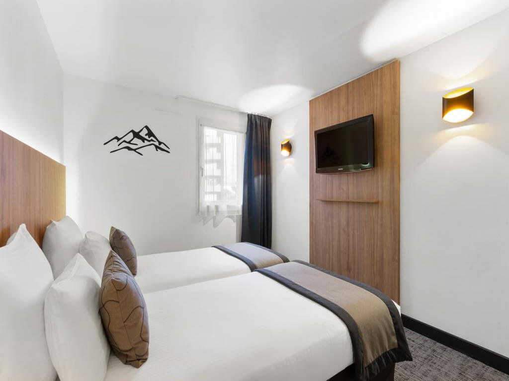 Best Western Hotel International, Annecy - by Booking.com