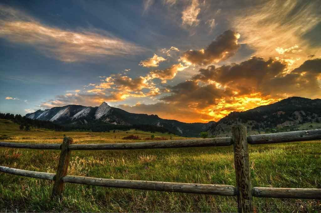 Boulder, Colorado, USA - by Keith Cuddeback/Flickr.com