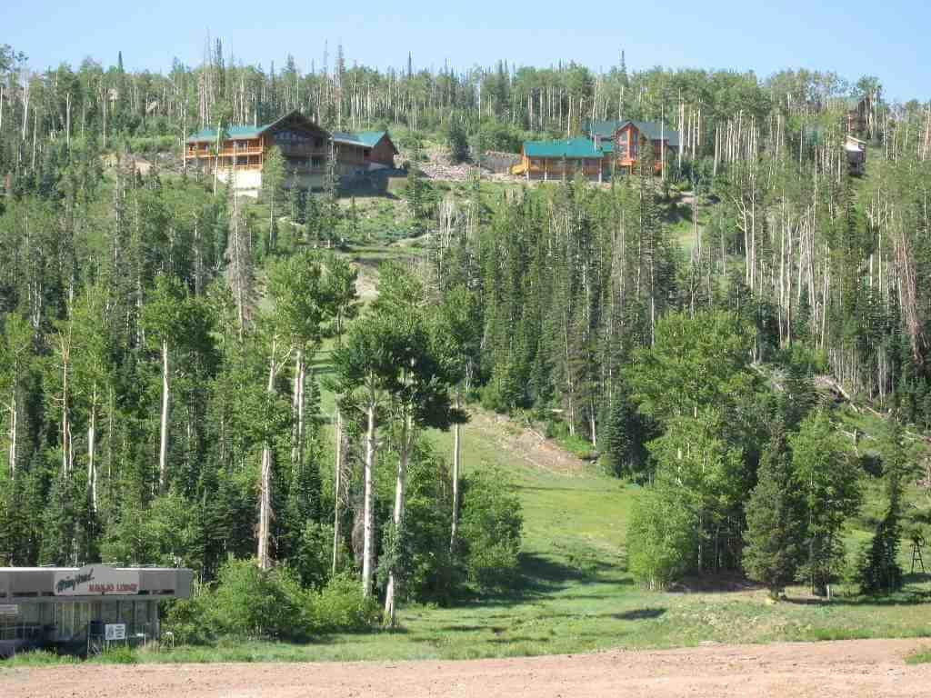 Brian Head Ski Resort, Utah, USA - by Kristie/Flickr.com