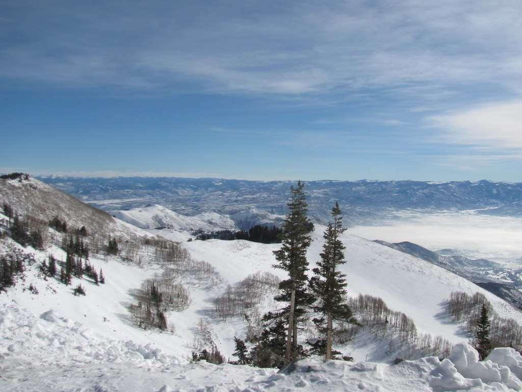 Brighton Ski Resort, Utah, USA - by Jeremy Michael/Flickr.com