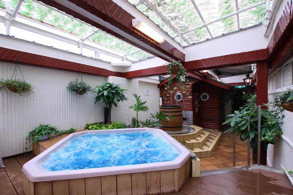 Capsule Inn Osaka (Male Only) - by Booking.com
