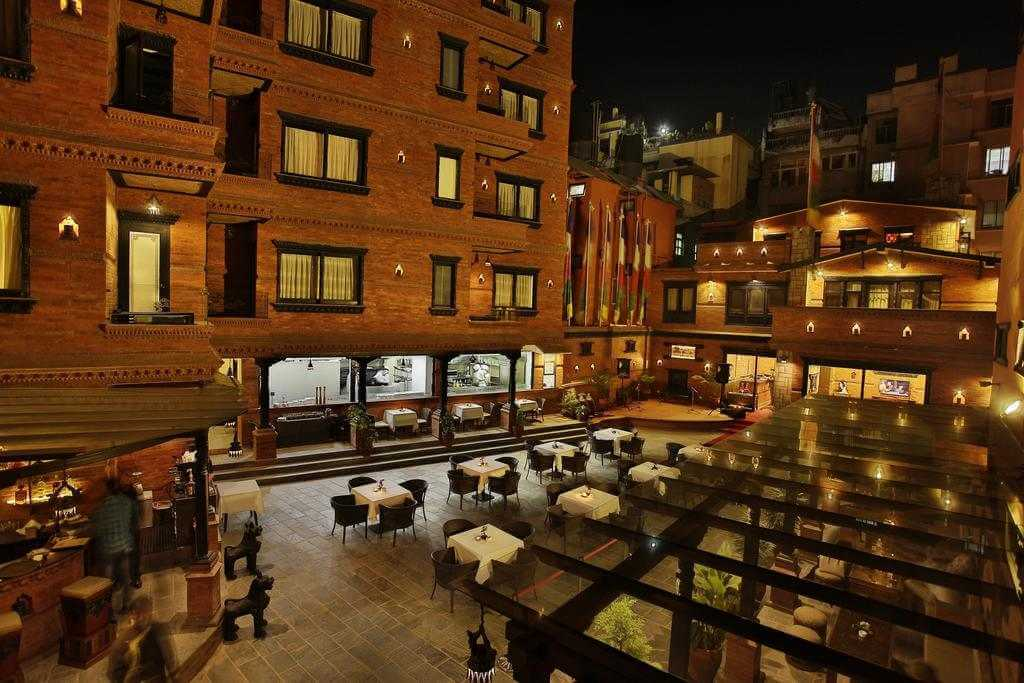 Dalai-la Boutique Hotel, Kathmandu - by Booking.com