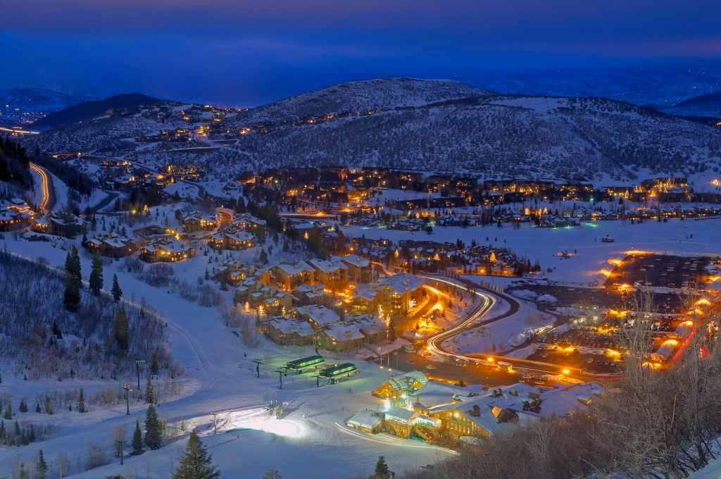 Deer Valley Resort, Utah, USA - by Tom Kelly/Flickr.com