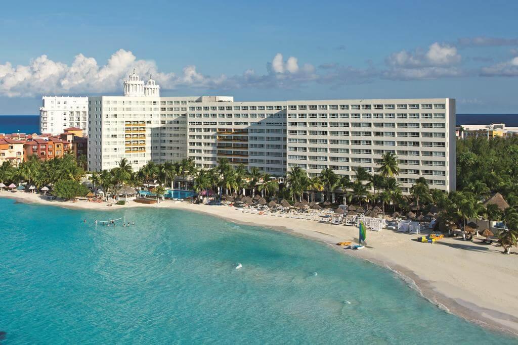 Spring party break cancun hotels Cancun Spring