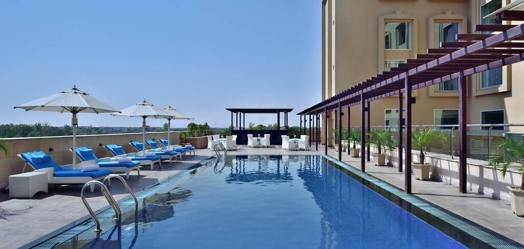 Fairfield by Marriott Amritsar - by Booking.com