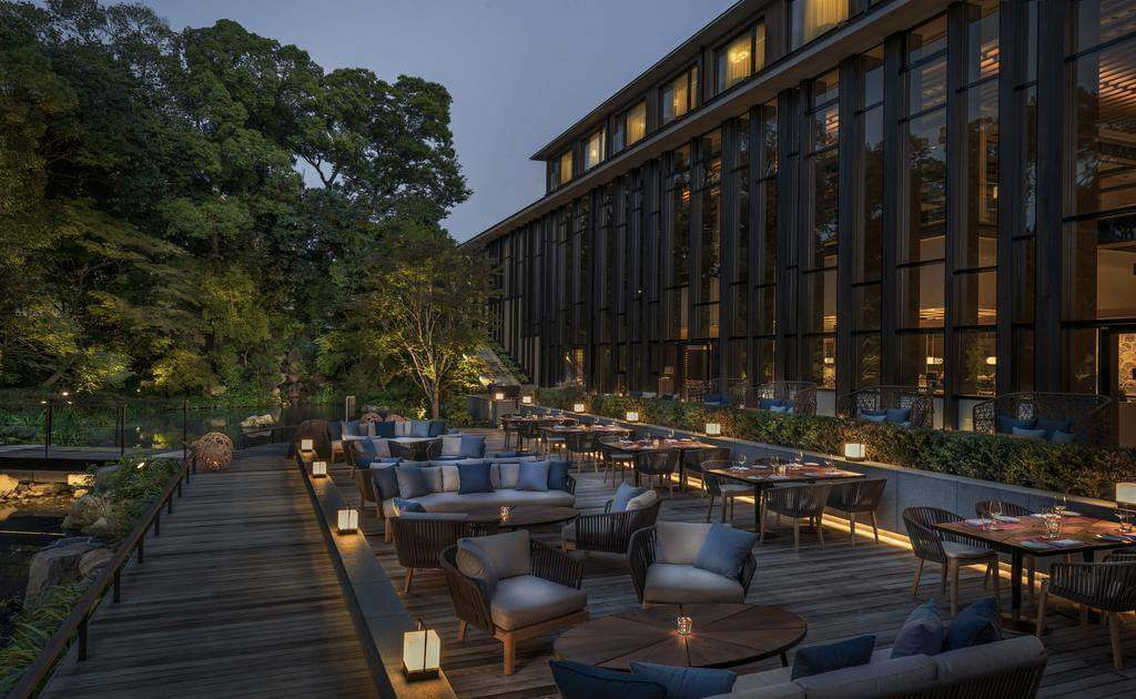 Four Seasons, Kyoto - by Booking.com