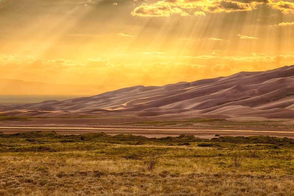 Great Sand Dunes National Park, Colorado, USA - by Patrick Emerson/Flickr.com
