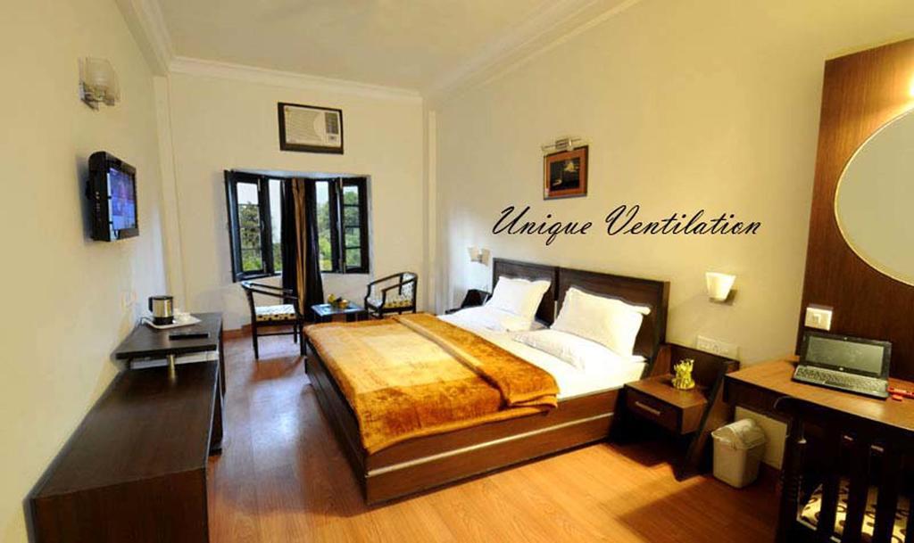 Hotel Hong Kong Inn, Amritsar - by Booking.com