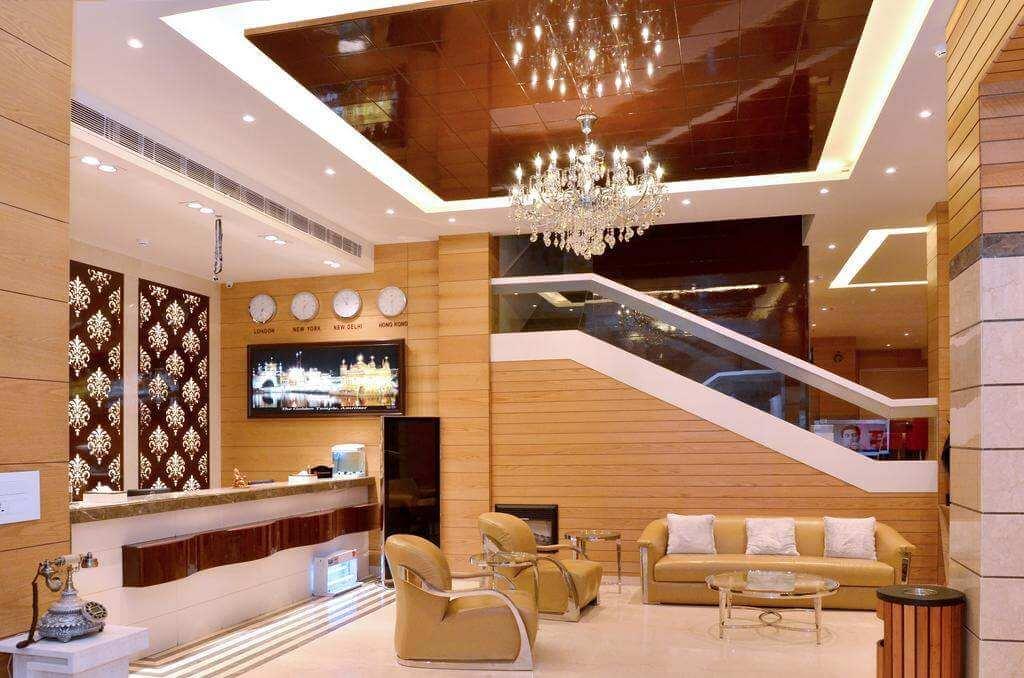 Hotel Sawera Grand, Amritsar - by Booking.com