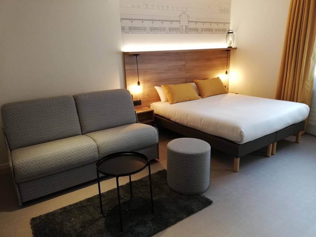 Hotel des Halles , Dijon - by Booking.com