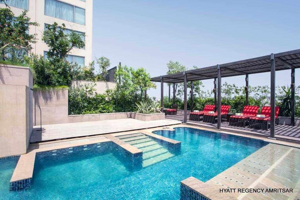 Hyatt Regency Amritsar - by Booking.com