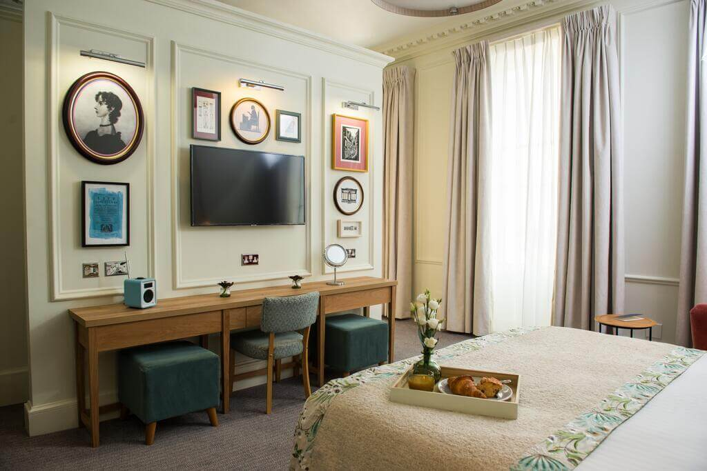 Judge's Lodging, York - by Booking.com
