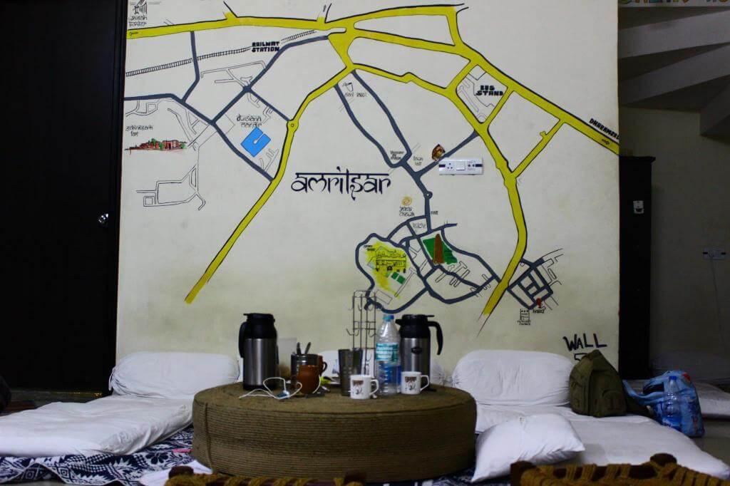 Jugaadus Hostel, Amritsar - by Agoda.com