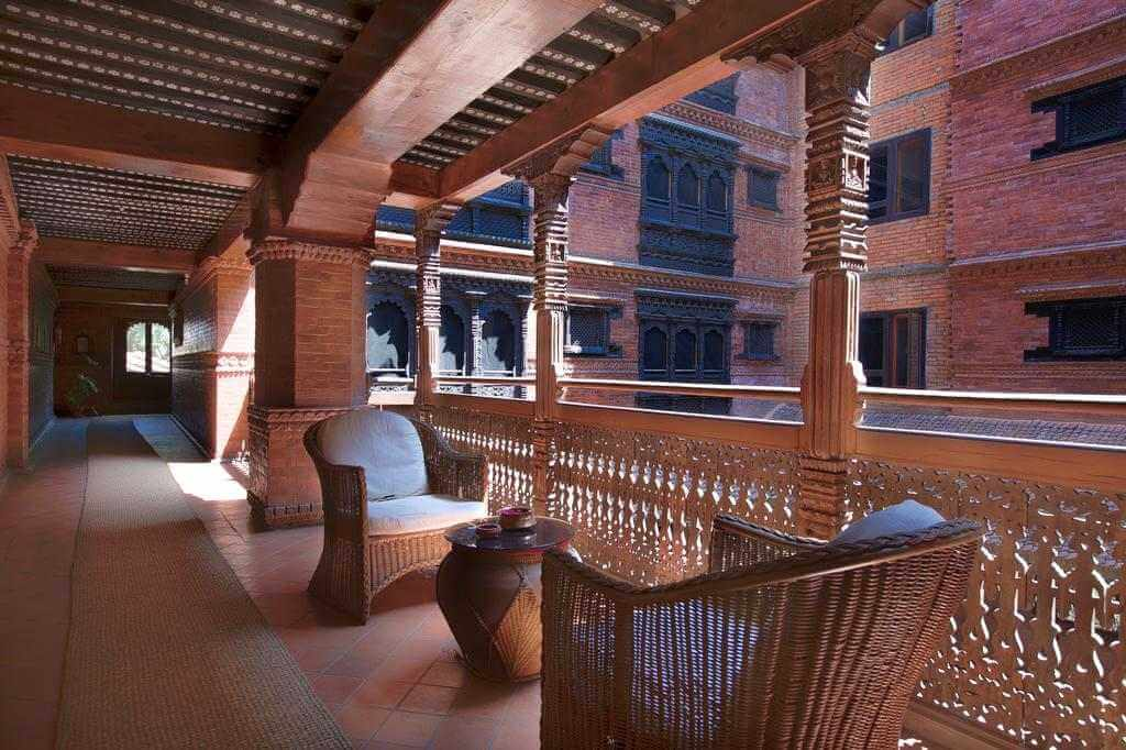 Kantipur Temple House, Kathmandu - by Booking.com