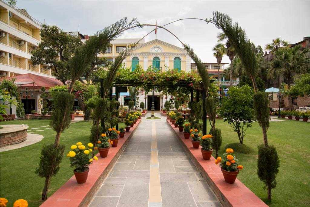 Kathmandu Guesthouse - by Booking.com