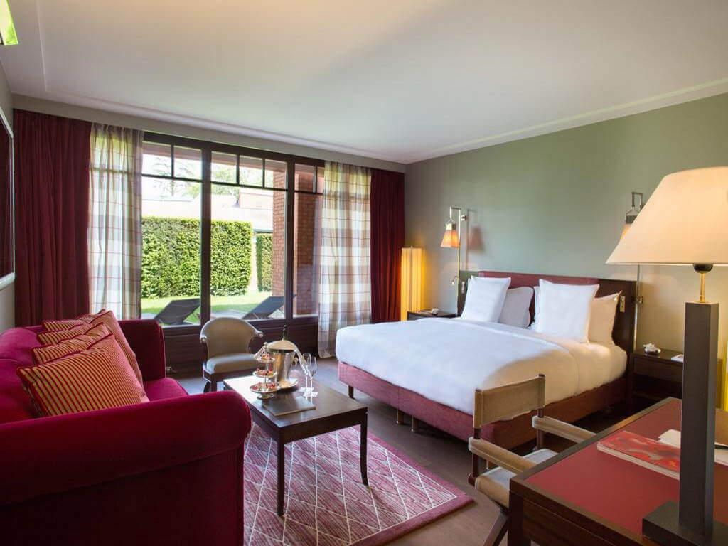 La Réserve Genève Hotel & Spa, Geneva - by Booking.com