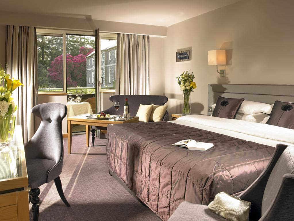 Maryborough Hotel & Spa - by Booking