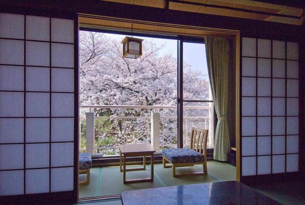 Mikasa Ryokan, Nara - by Booking.com