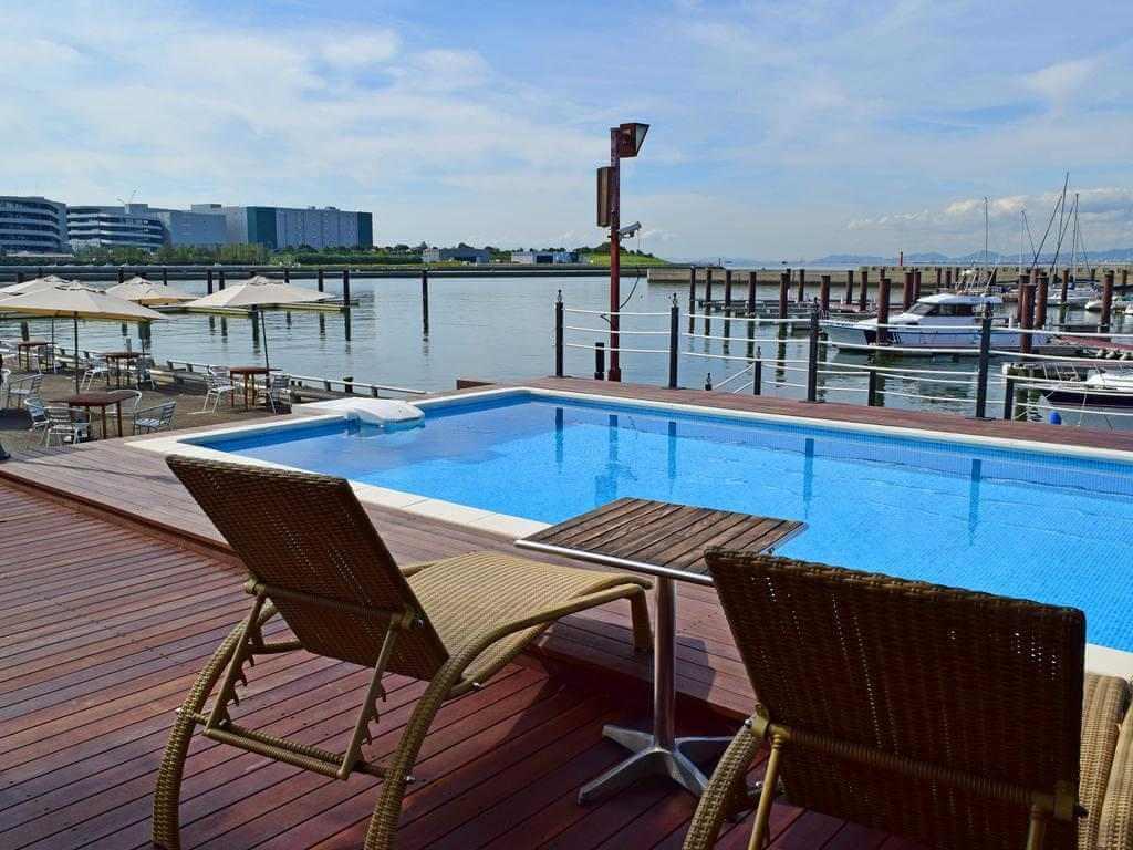 Osaka Hokko Marina Resort Guesthouse - by Booking.com