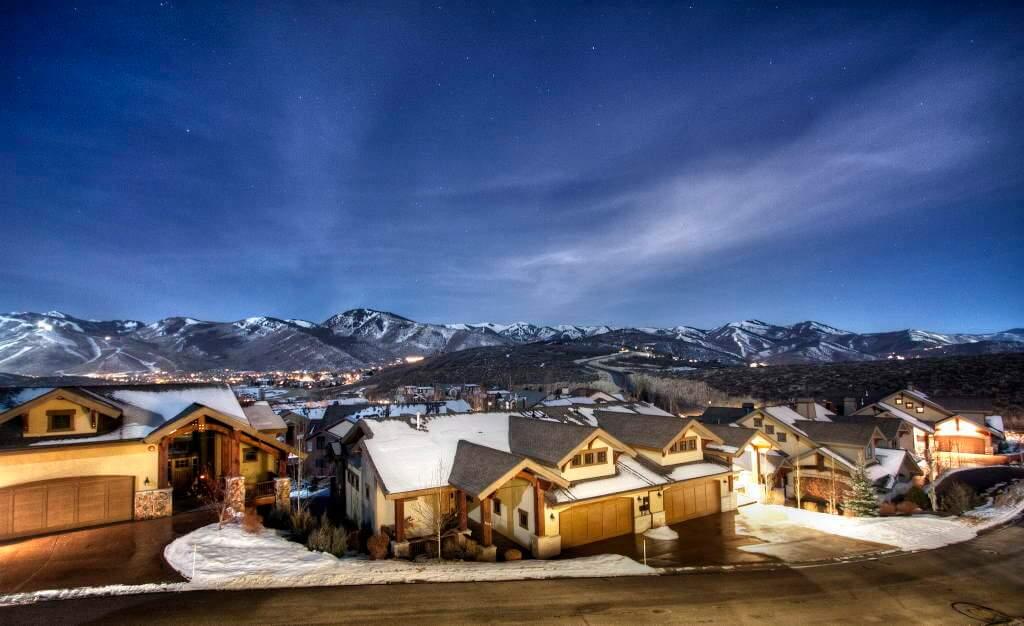 Park City Ski Resort, Utah, USA - josephdepalma/Flickr.com