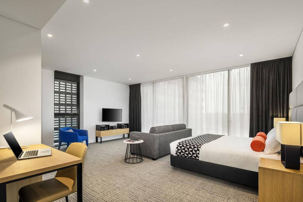 Quest St Leonards - by Booking