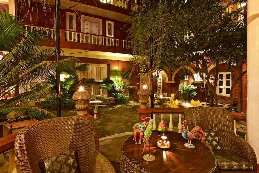 Ranjit's Svaasa Amritsar - by Booking.com