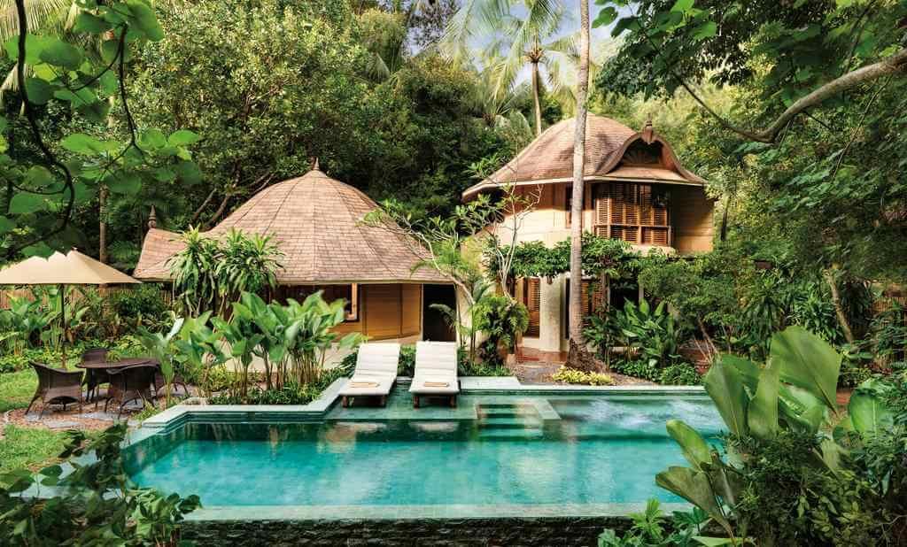 Rayavadee, Krabi - by Booking.com