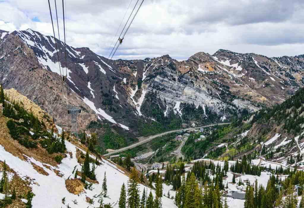 Snowbird Ski Resort, Utah, USA - by Terry Ott/Flickr.com