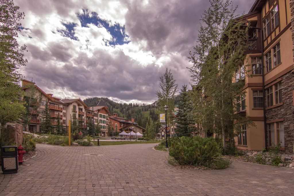 Solitude Mountain Resort, Utah, USA - by Wayne Hsieh/Flickr.com