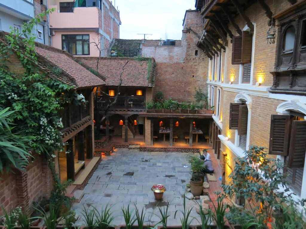 The Inn Patan, Kathmandu - by Booking.com