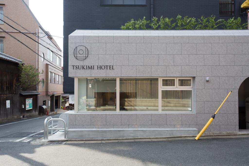 Tsukimi Hotel, Kyoto - by Booking.com