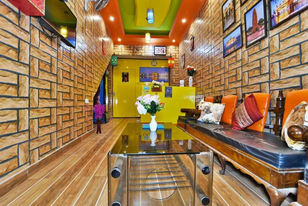 Wow Backpackers Hostel , Amritsar - by Booking.com