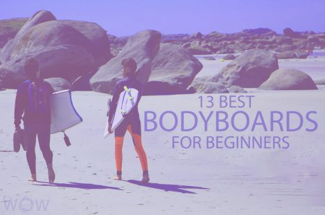 13 Best Bodyboards for Beginners