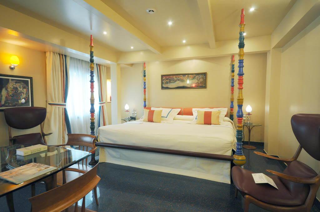 A Casa Canut Hotel Gastronòmic Hotel, Andorra - by Booking.com