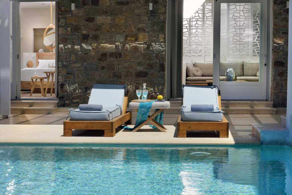 Anax Resort & Spa, Mykonos - by Booking.com