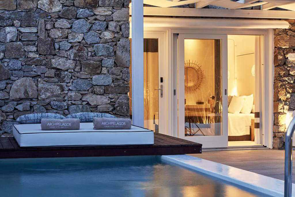 Archipelagos Hotel, Mykonos - by Booking.com