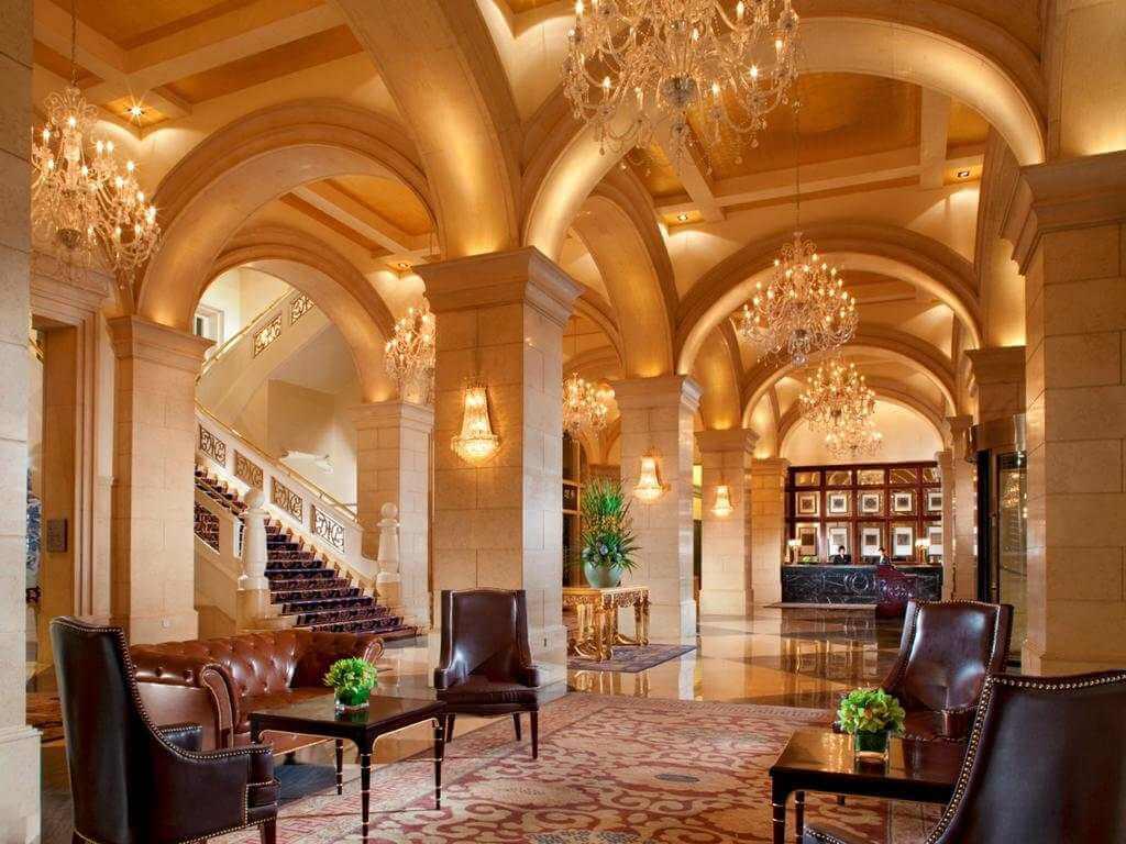 Beijing Hotel NUO Wangfujing - by Booking.com